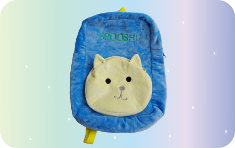 Spooshi Carrying Bag